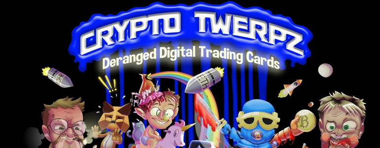 Coming soon, Crypto Twerpz!